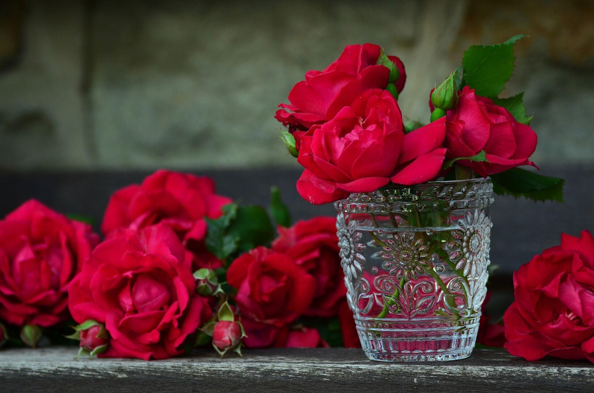Варення можна відразу готувати з декількох видів троянд