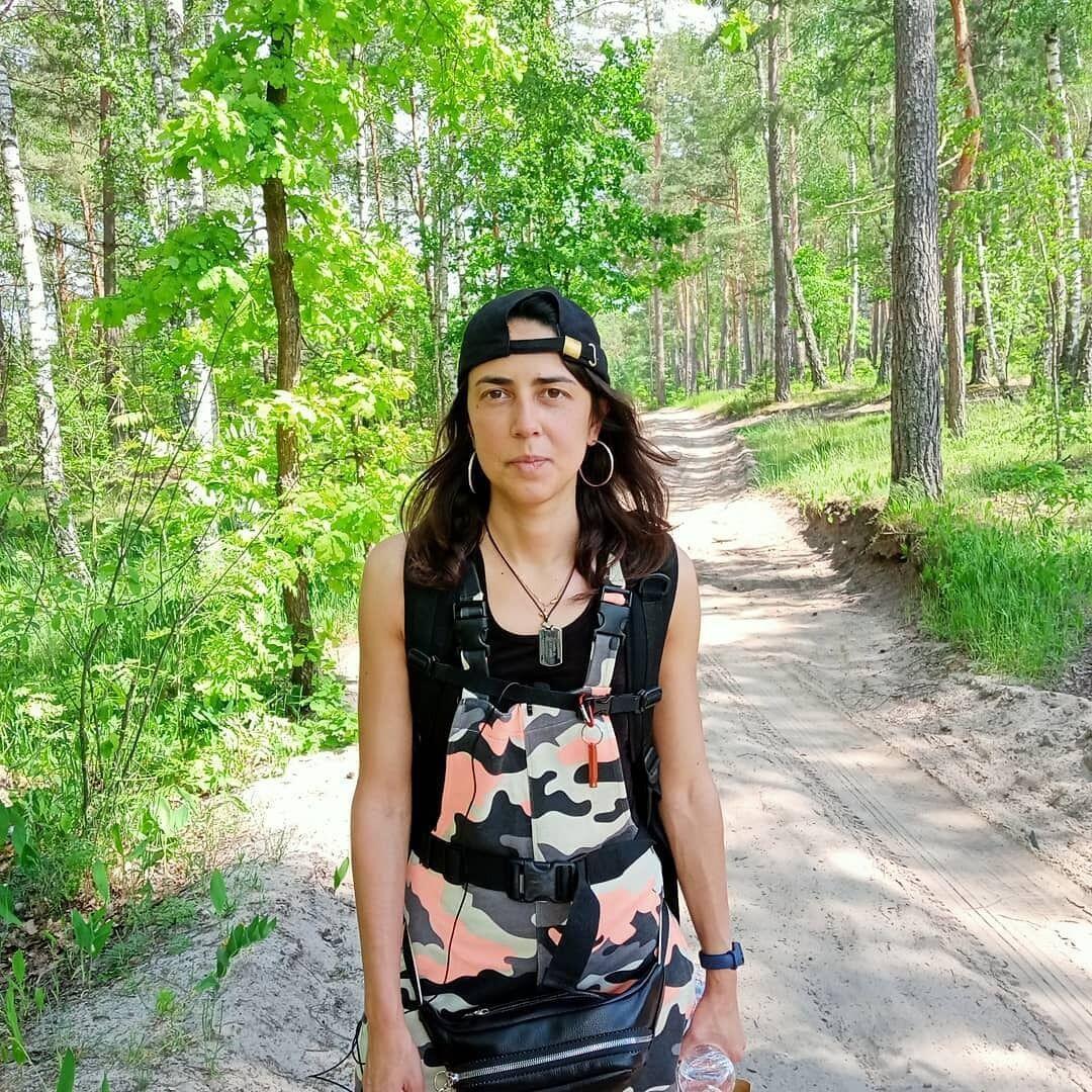 Ксения Циганчук