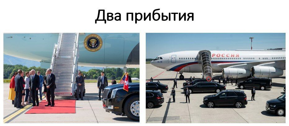 Итоги саммита Байден-Путин: Америка вернулась!
