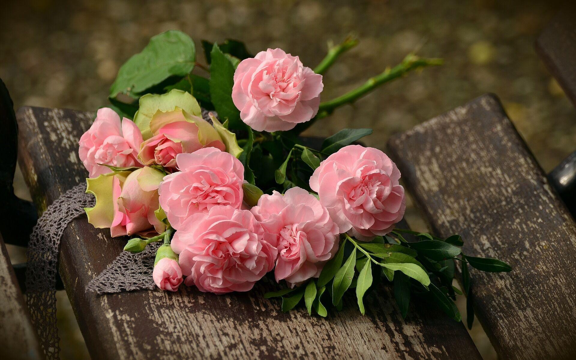 З троянд виходить дивовижне варення