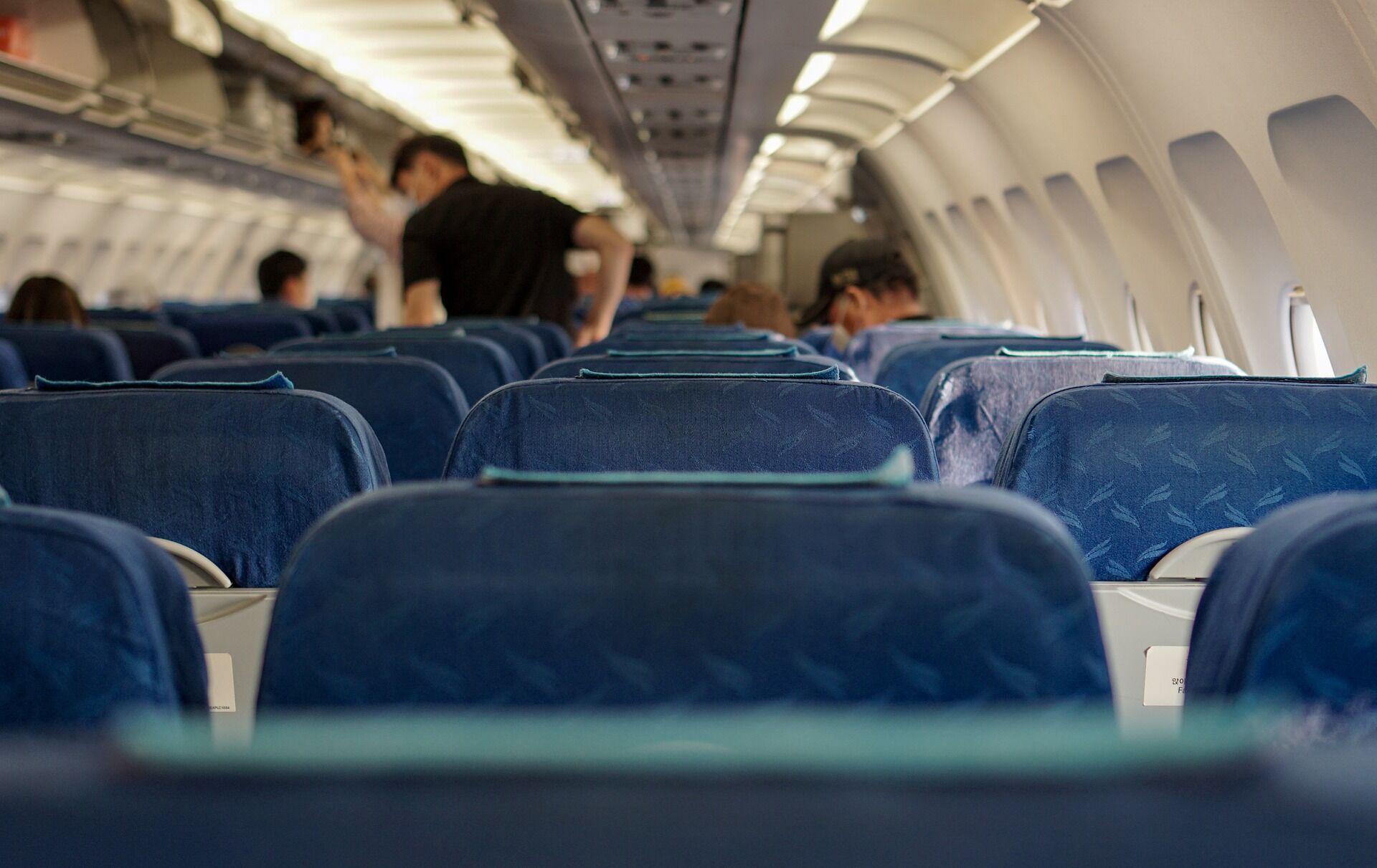 На рейсах SkyUp розмір ручної поклажі залежить до вартості вашого квитка і обраного тарифу