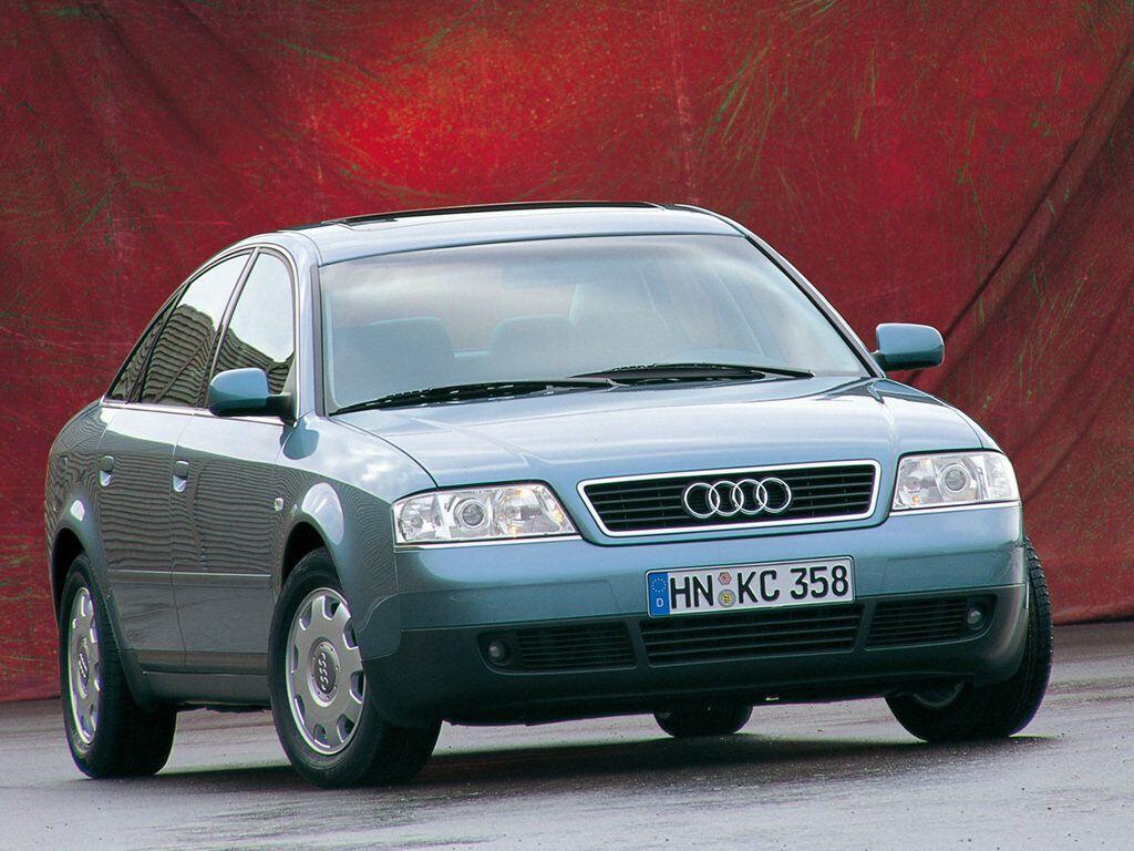 Audi A6 – надежный автомобиль, но все зависит от технического состояния