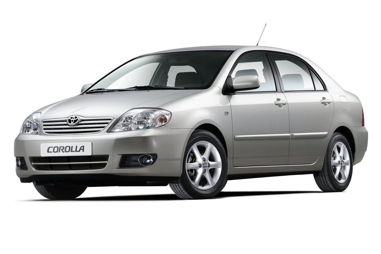 Corolla относится к лучшим предложениям на рынке б/у авто