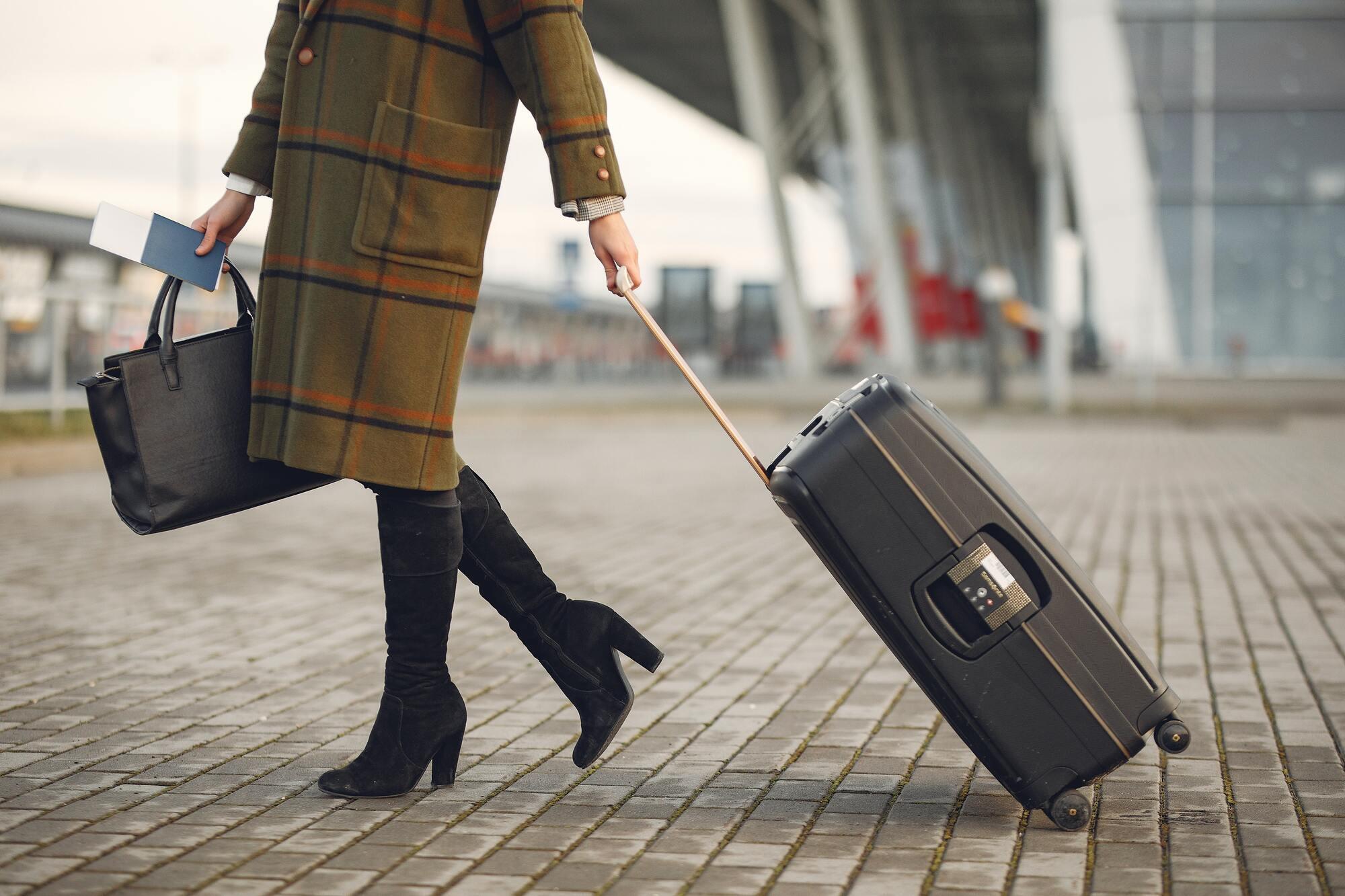 Turkish Airlines дозволяє перевозити одну ручну поклажу