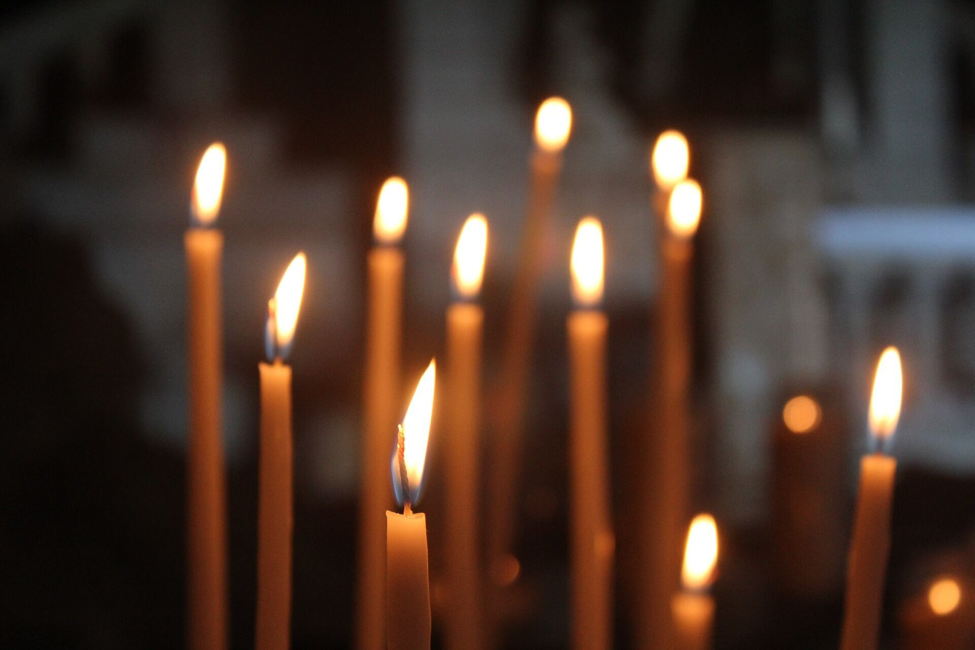 Троицкая суббота отмечается всегда накануне Дня Святой Троицы