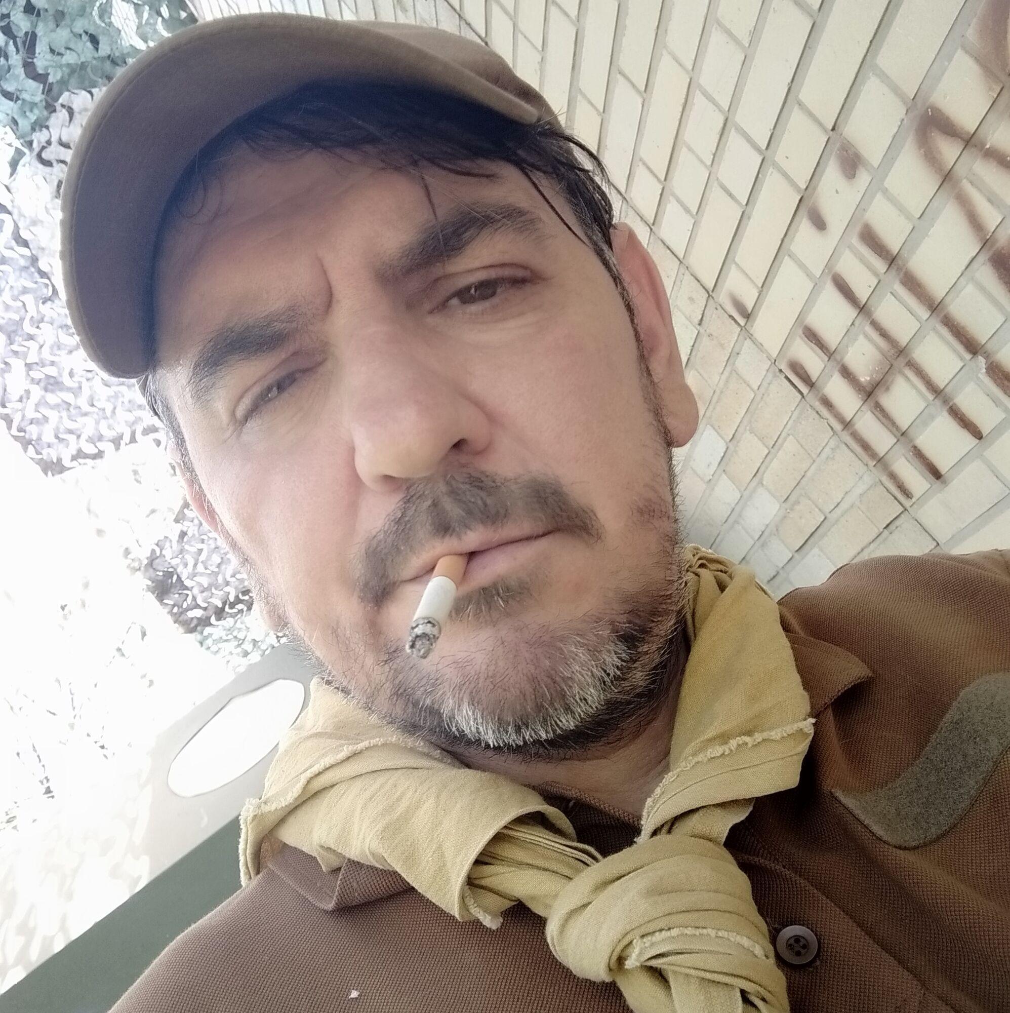 Український блогер Горький Лук помер в суботу, 19 червня .