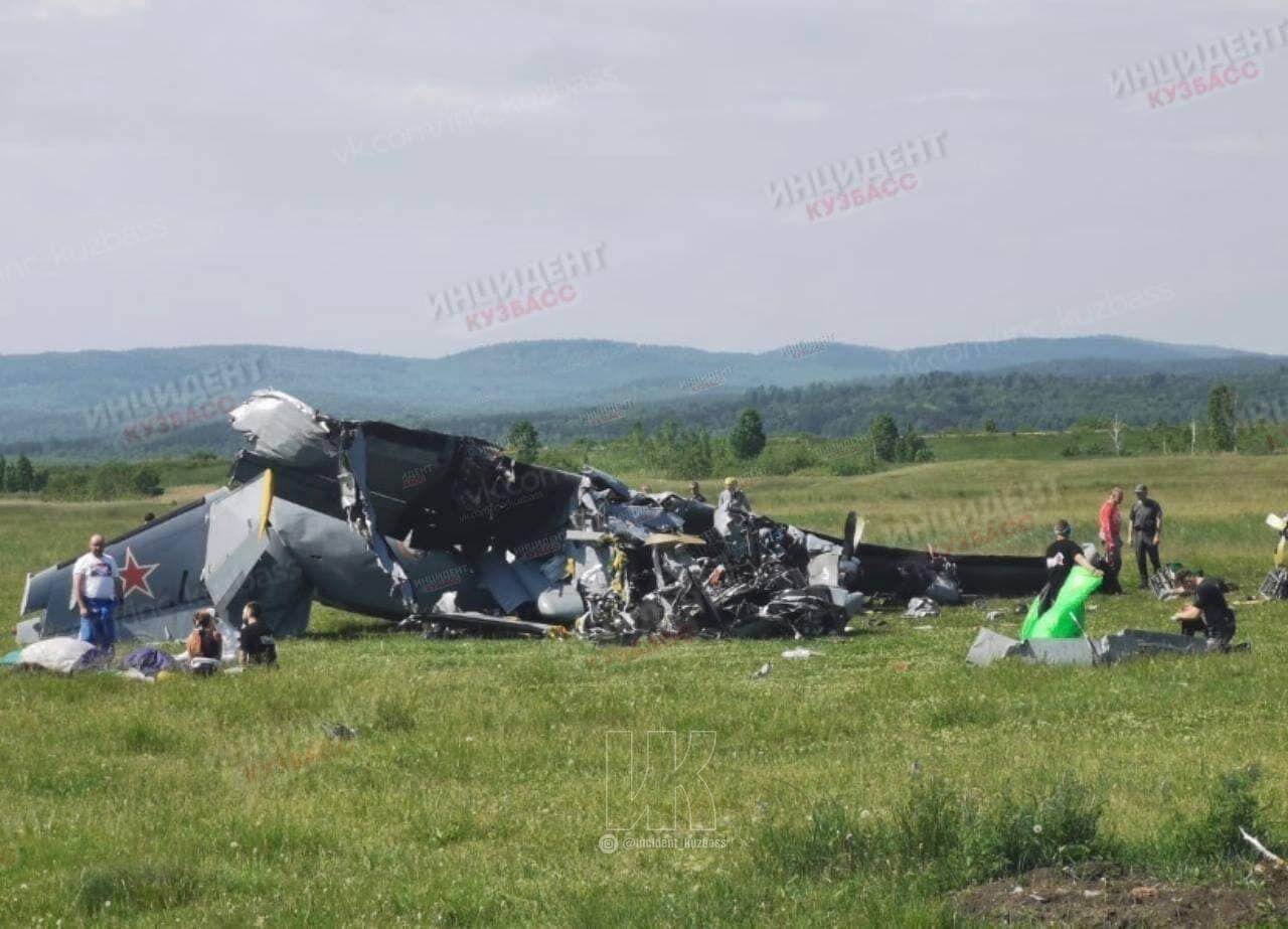 У катастрофі загинули 7 осіб.