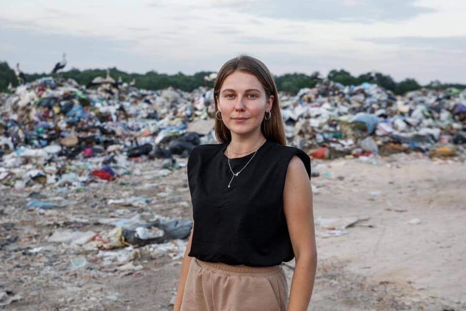 В Раде поддержали законопроект об отмене пластиковых пакетов.