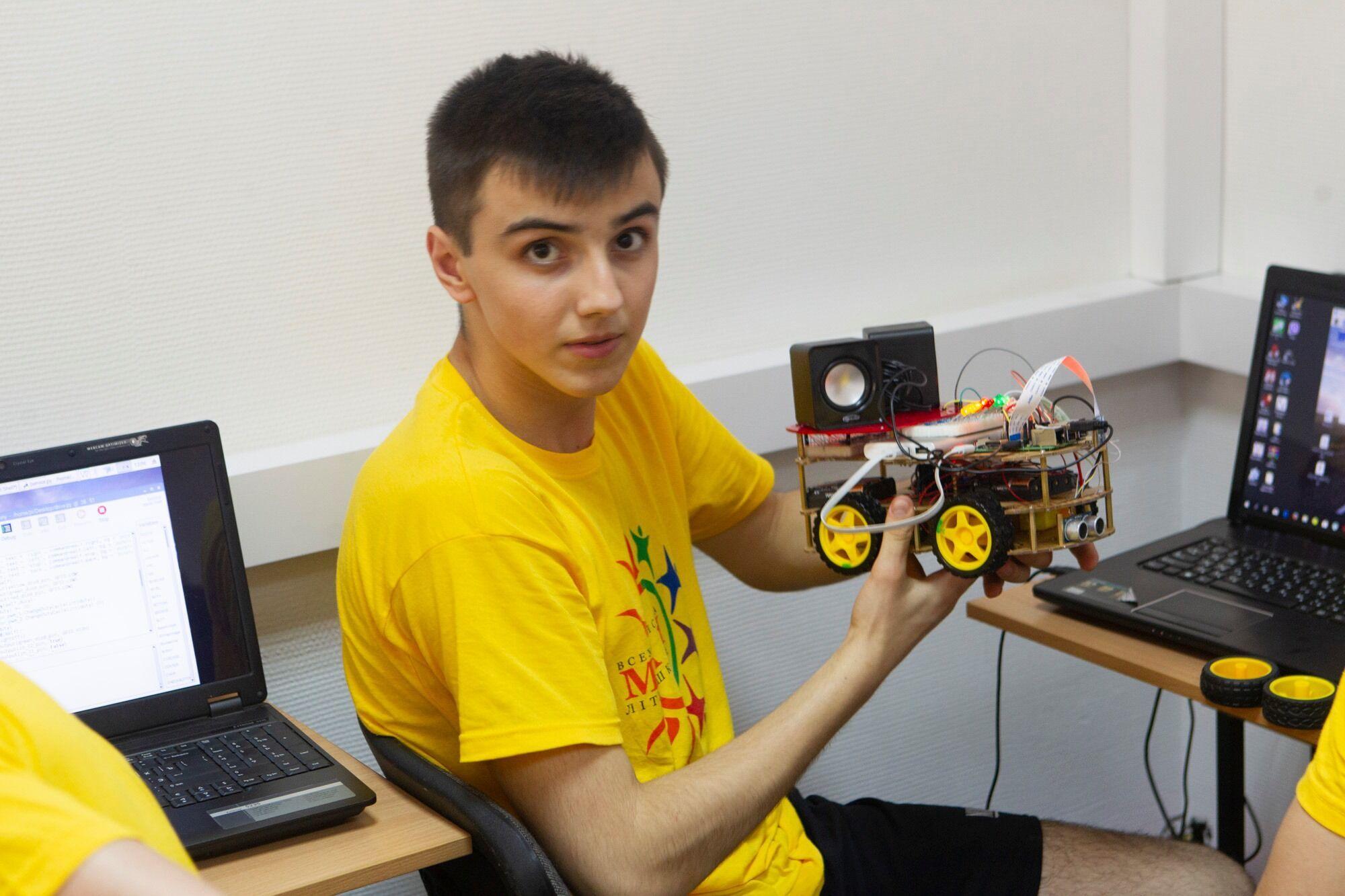 Топ-5 карьерных перспектив для украинских детей
