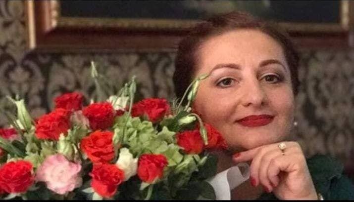 Суддя Оксана Маргитич.