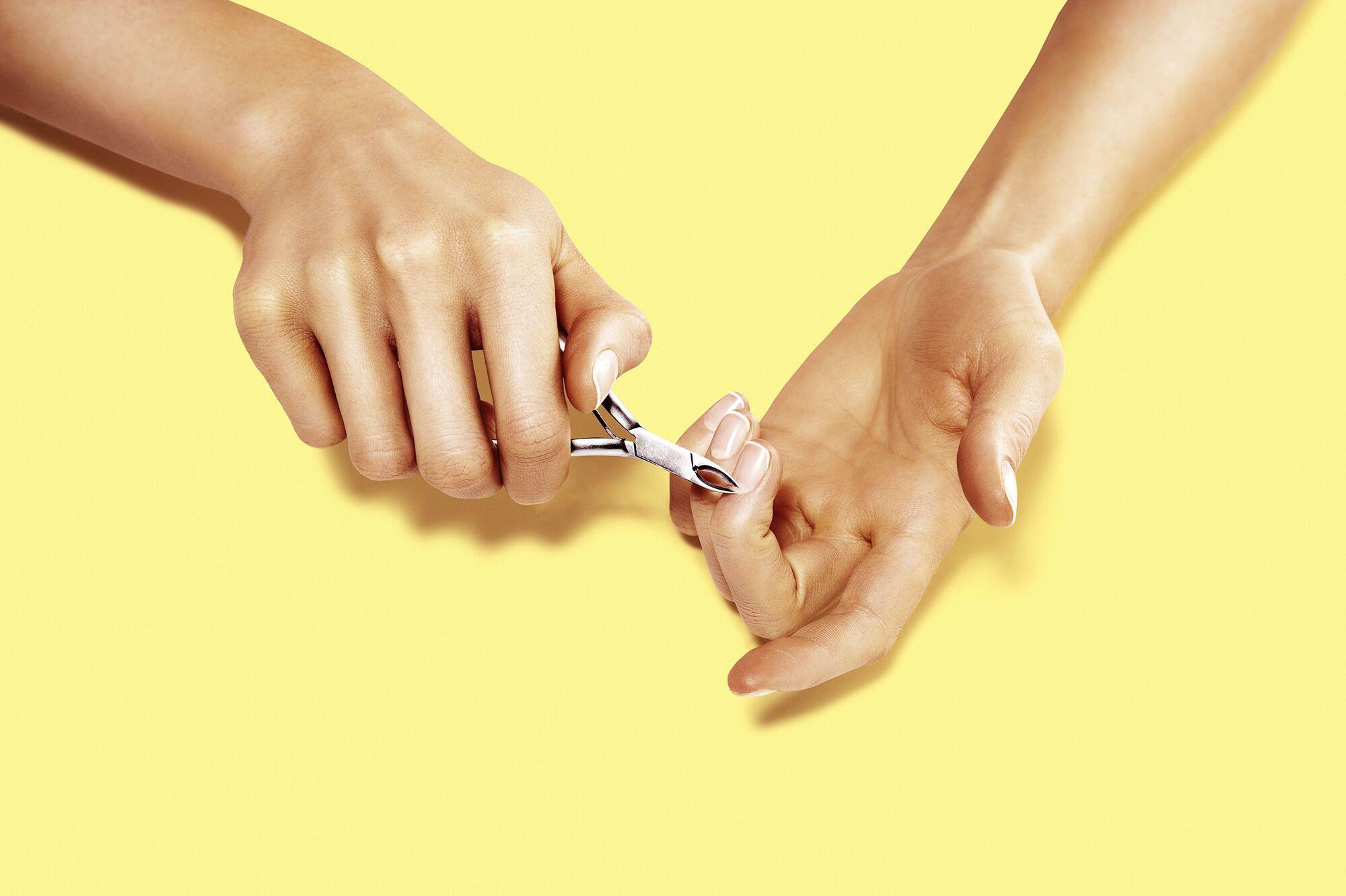 Чаще всего проблемы с кожей, волосами и ногтями случаются из-за проблем с ЖКТ