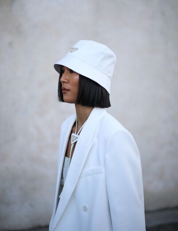 Модна панама 2021