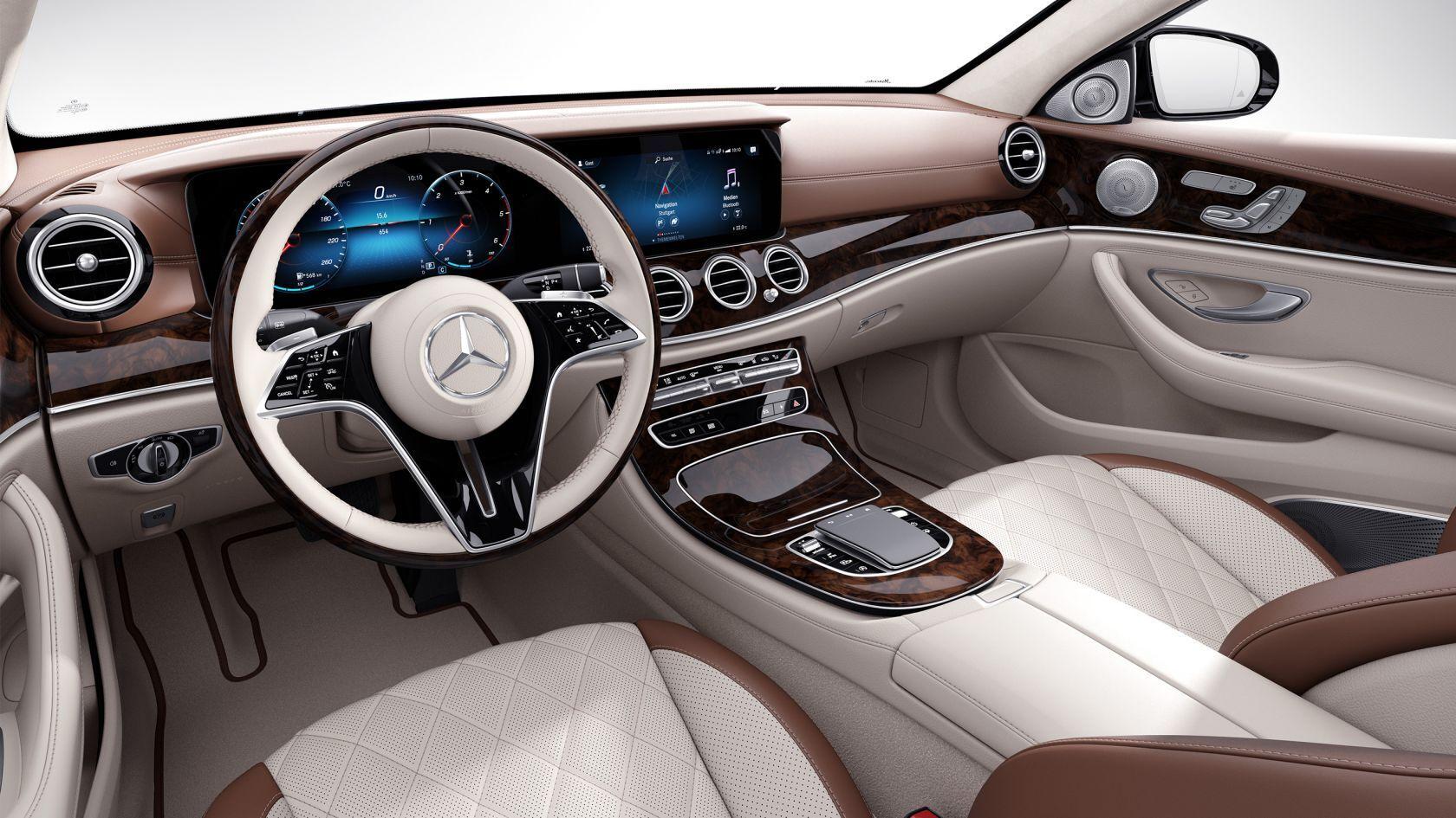 Mercedes-Benz створили ароматичну систему