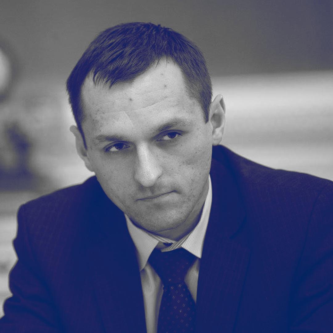 Максим Грищук