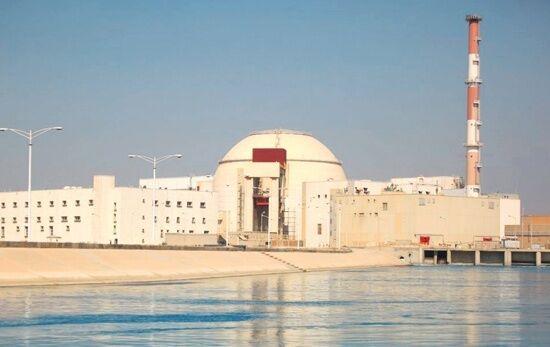 На Бушерской АЭС произошло аварийное отключение электричества