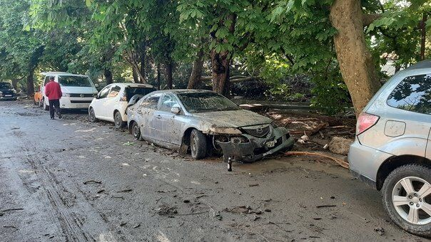 Новини Кримнашу. Папуаси міграційно-комунальна політика привела до катастрофи