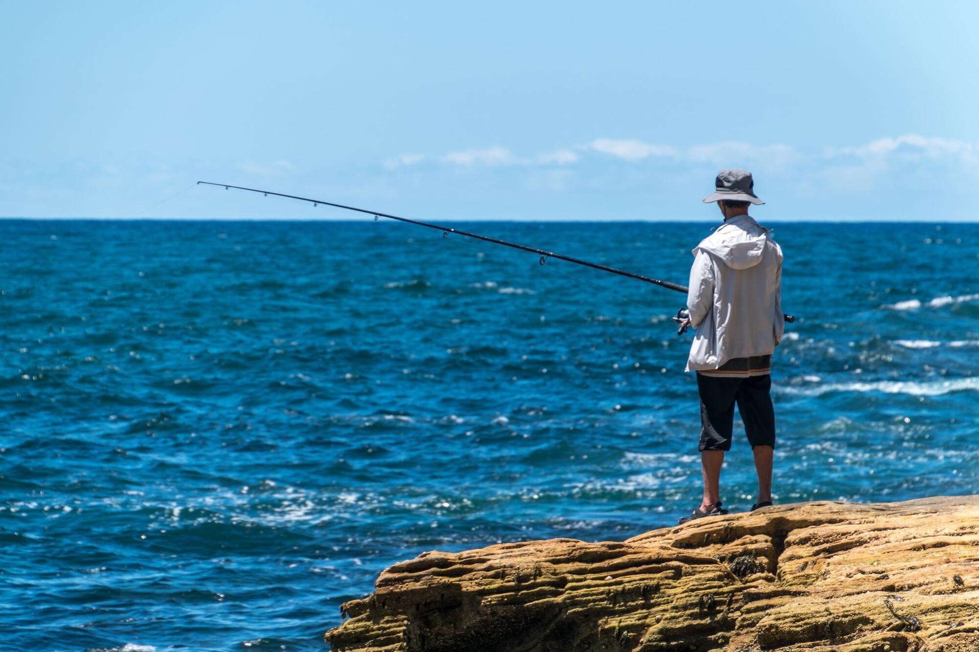 День рыбака в 2021 году в Украине отмечается 11 июля