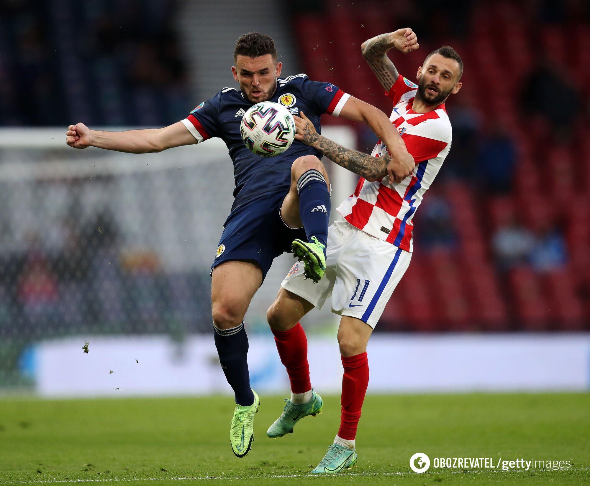 Хорватія атакувала