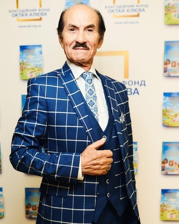 Григорий Чапкис умер
