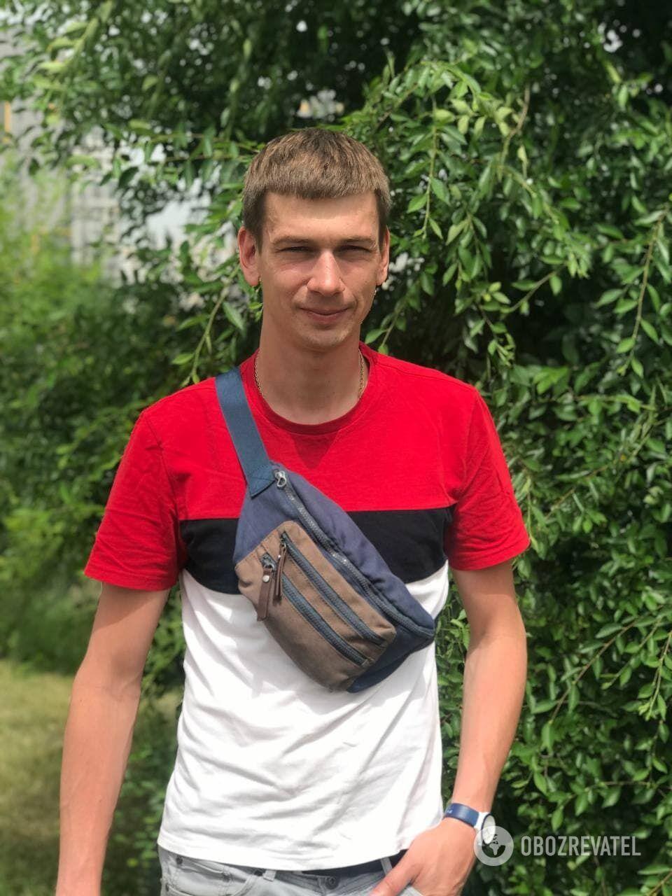 Как выглядит Александр Кудлай