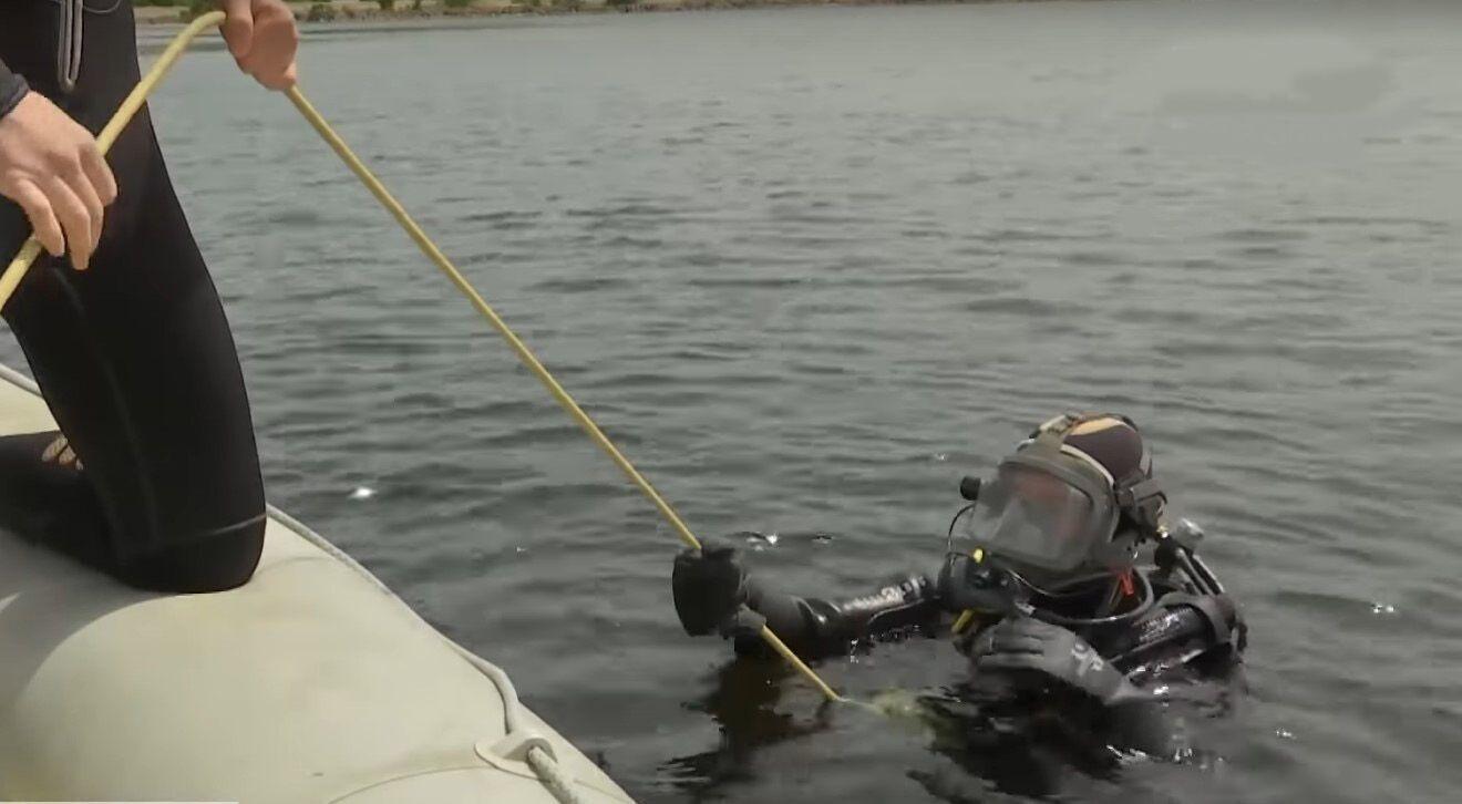 Рятувальники не припиняють пошуки