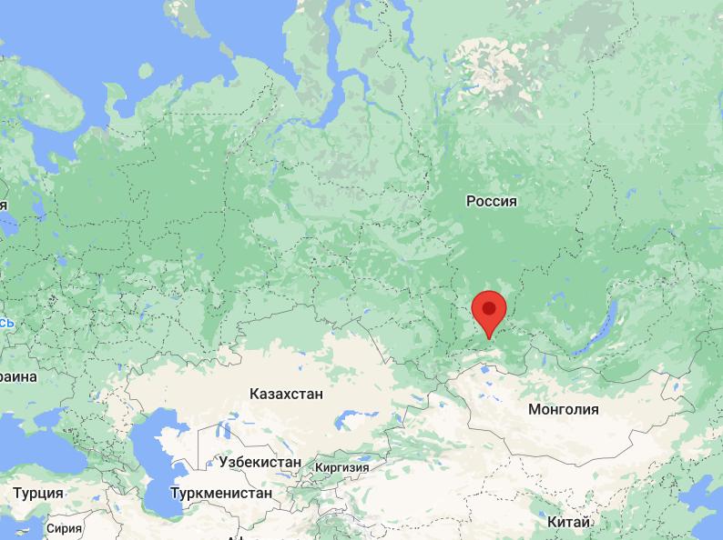 Надзвичайна подія сталася в Красноярському краї.