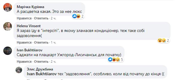 Комментарии пользователей .