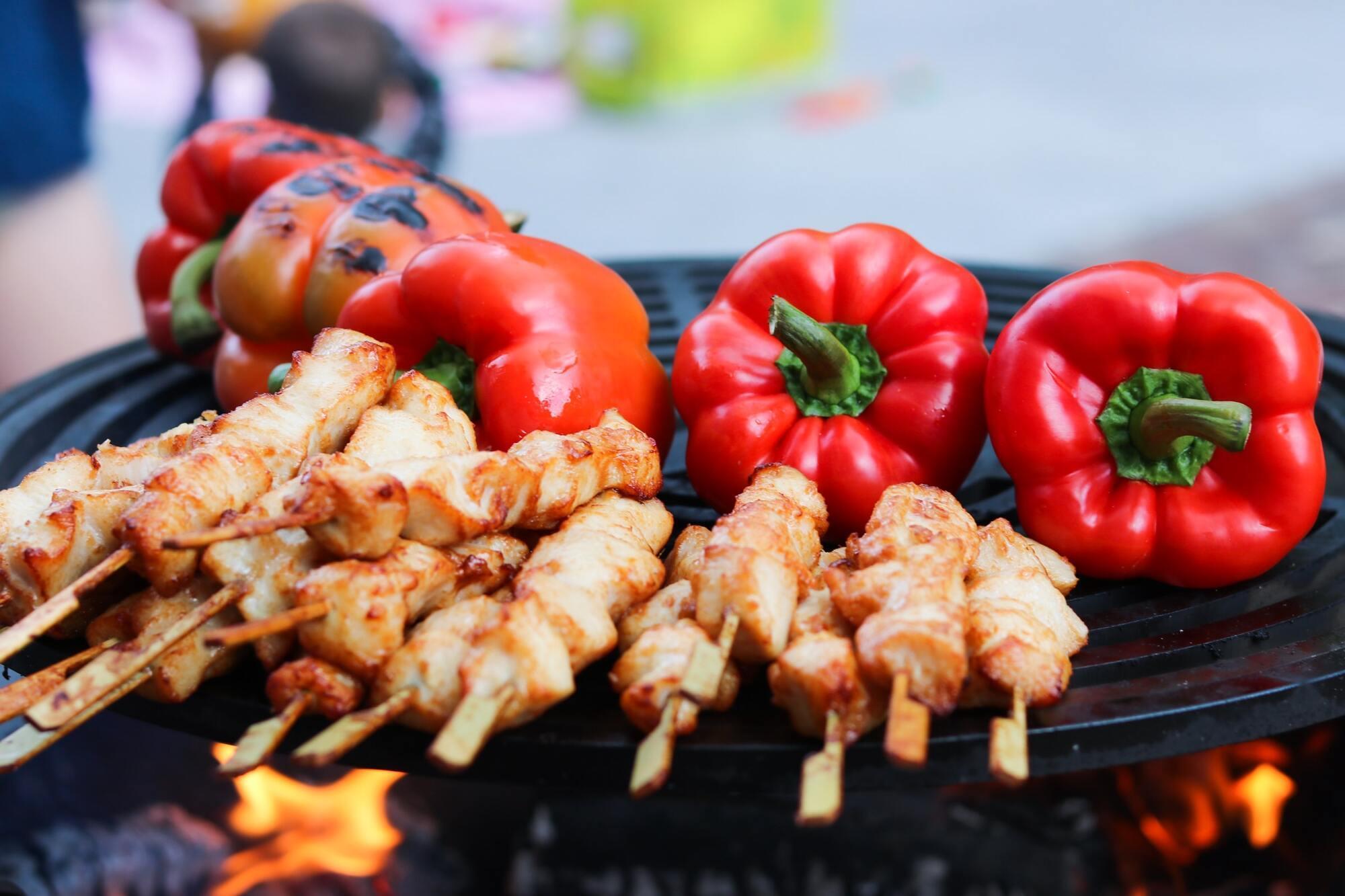 Курица – один из опаснейших видов мяса