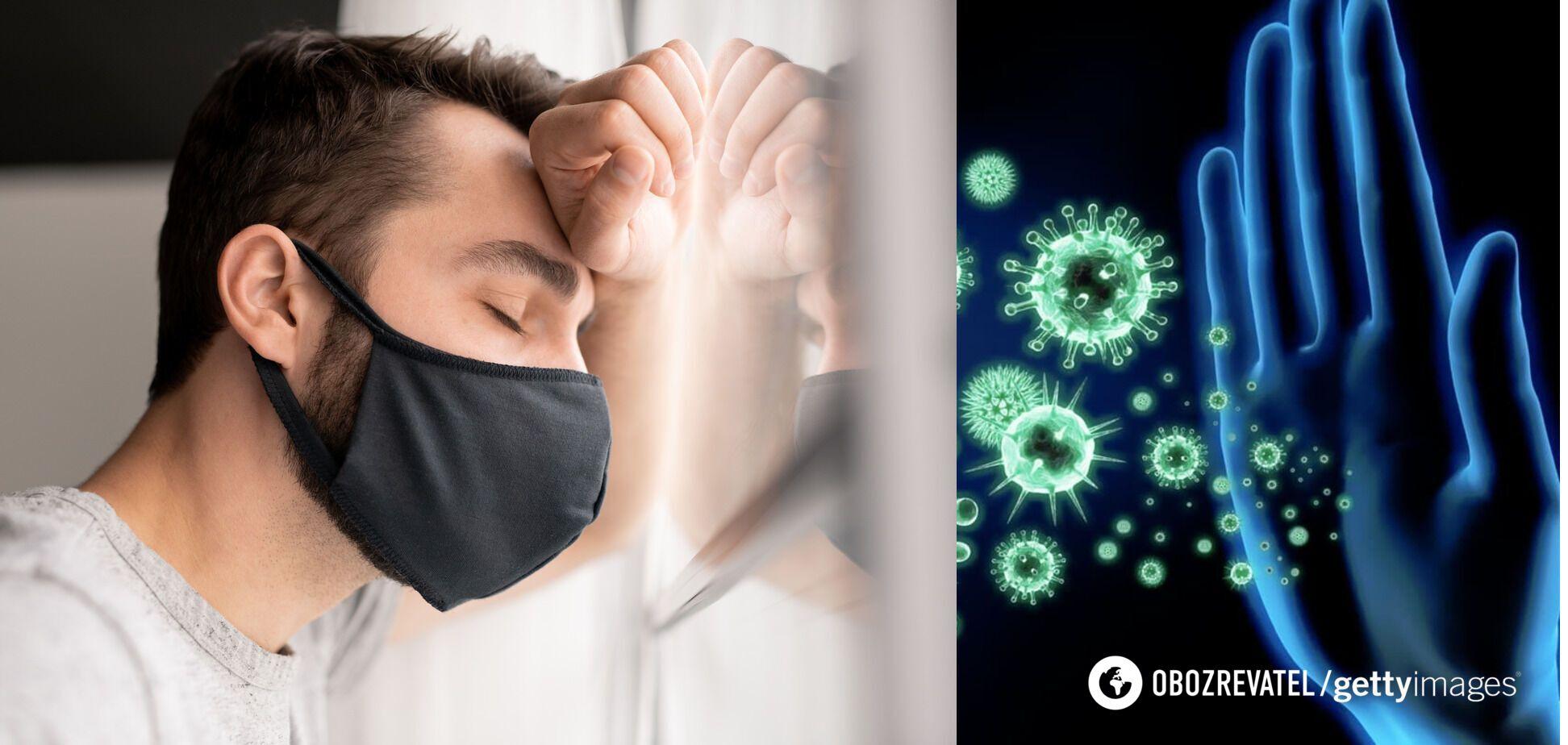 Ученые рассказали, чем отличается иммунитет к COVID-19 после вакцинации и болезни