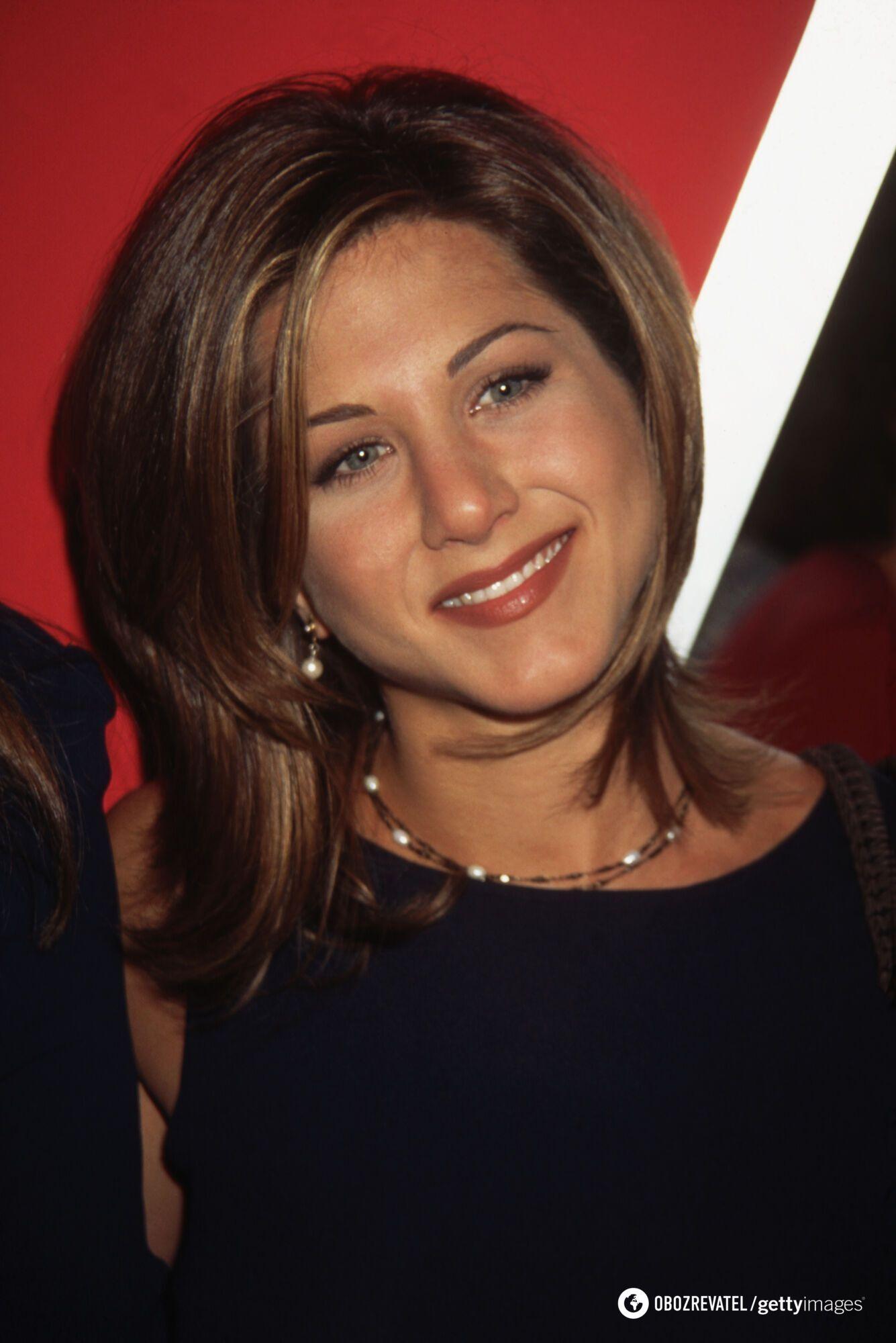 Зачіска Рейчел була культовою до середини 90-х