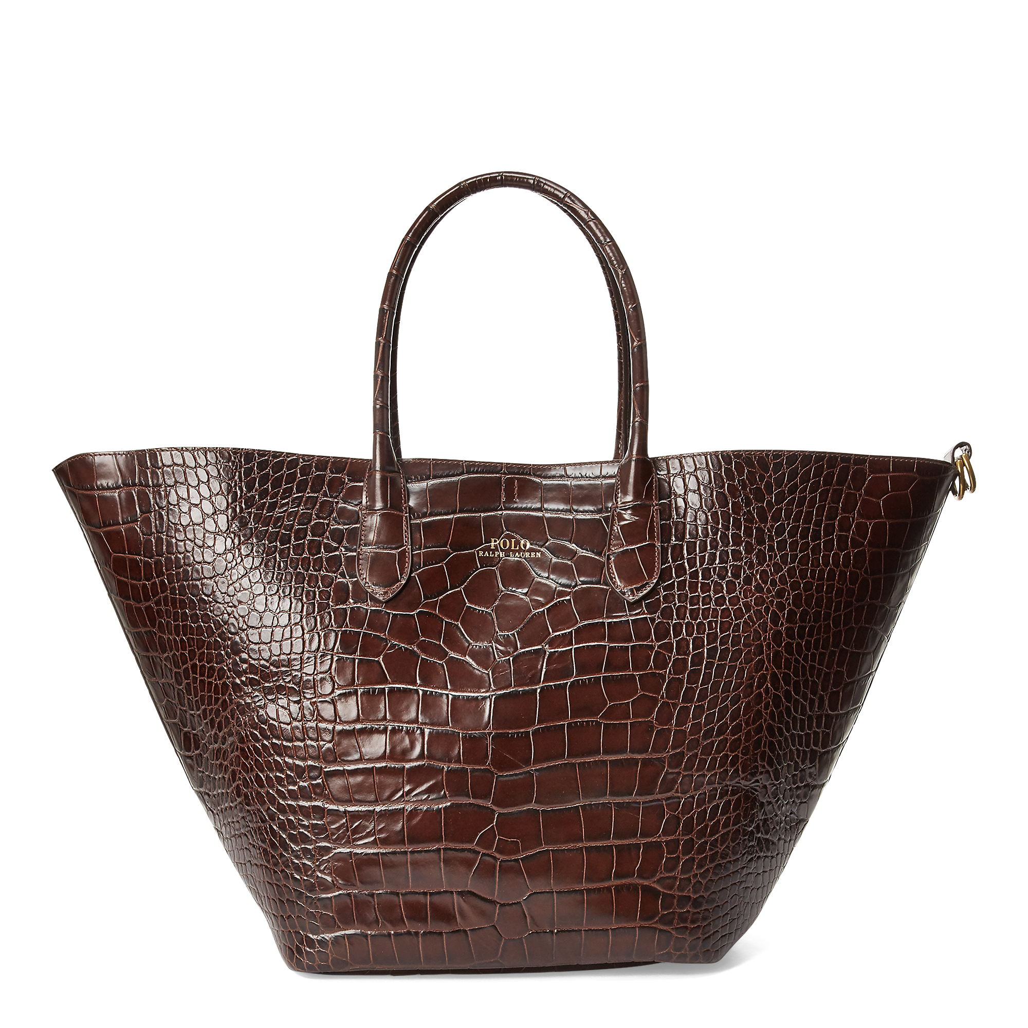 Модная сумка в стиле тоут