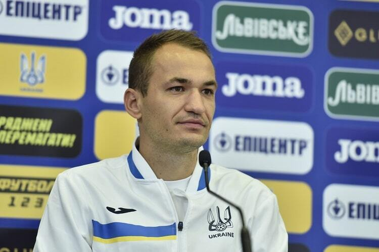 Евгений Макаренко.