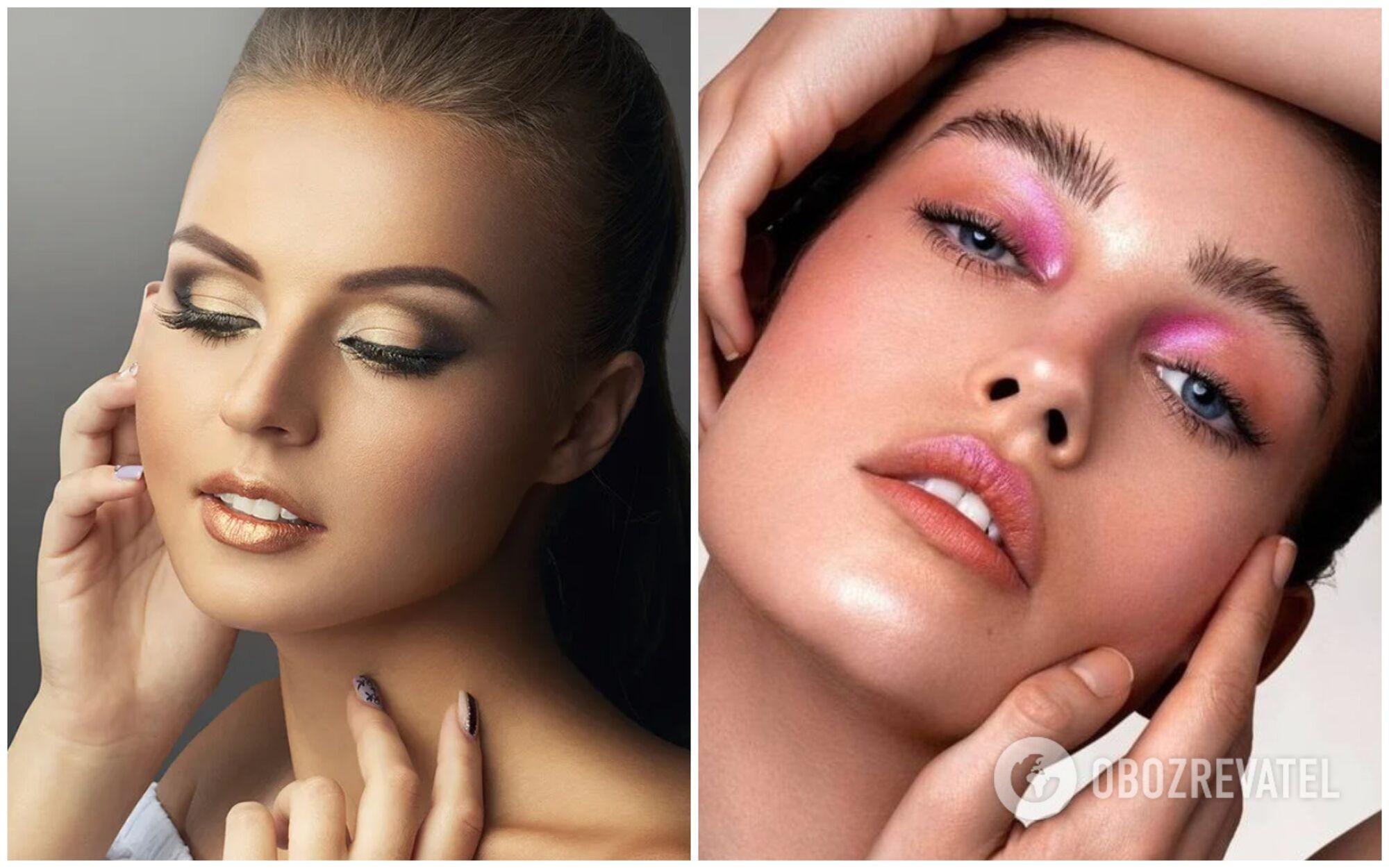 Многие девушки делают макияж по одной и той же схеме: внутренние уголки глаз светлые, а внешние – активно затемняются
