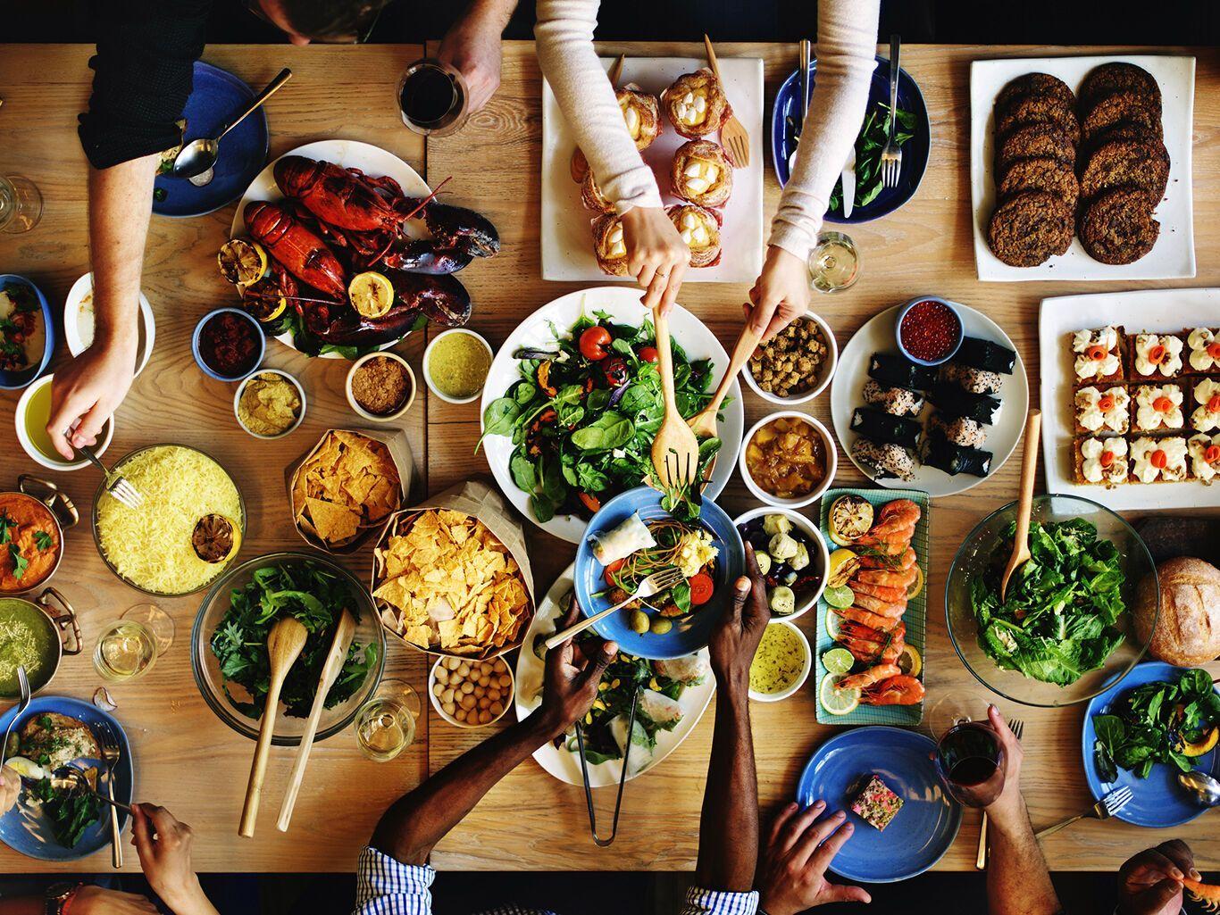 Нутриціологиня розповіла, як відрізнити корисну їжу від некорисної