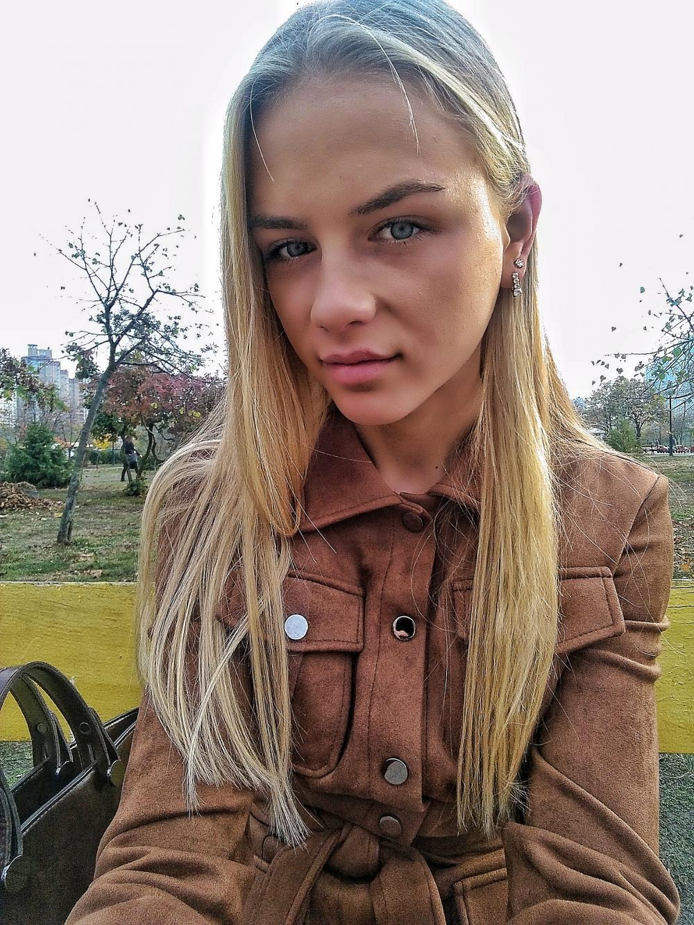 Катя Долган
