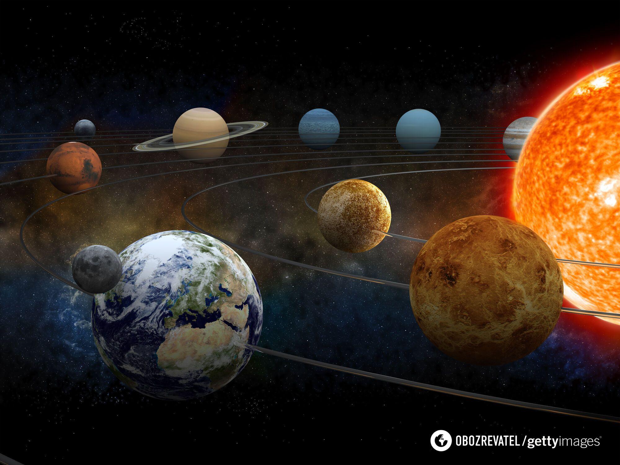 Астрономи визначили 29 планет, із яких нібито можна спостерігати за Землею