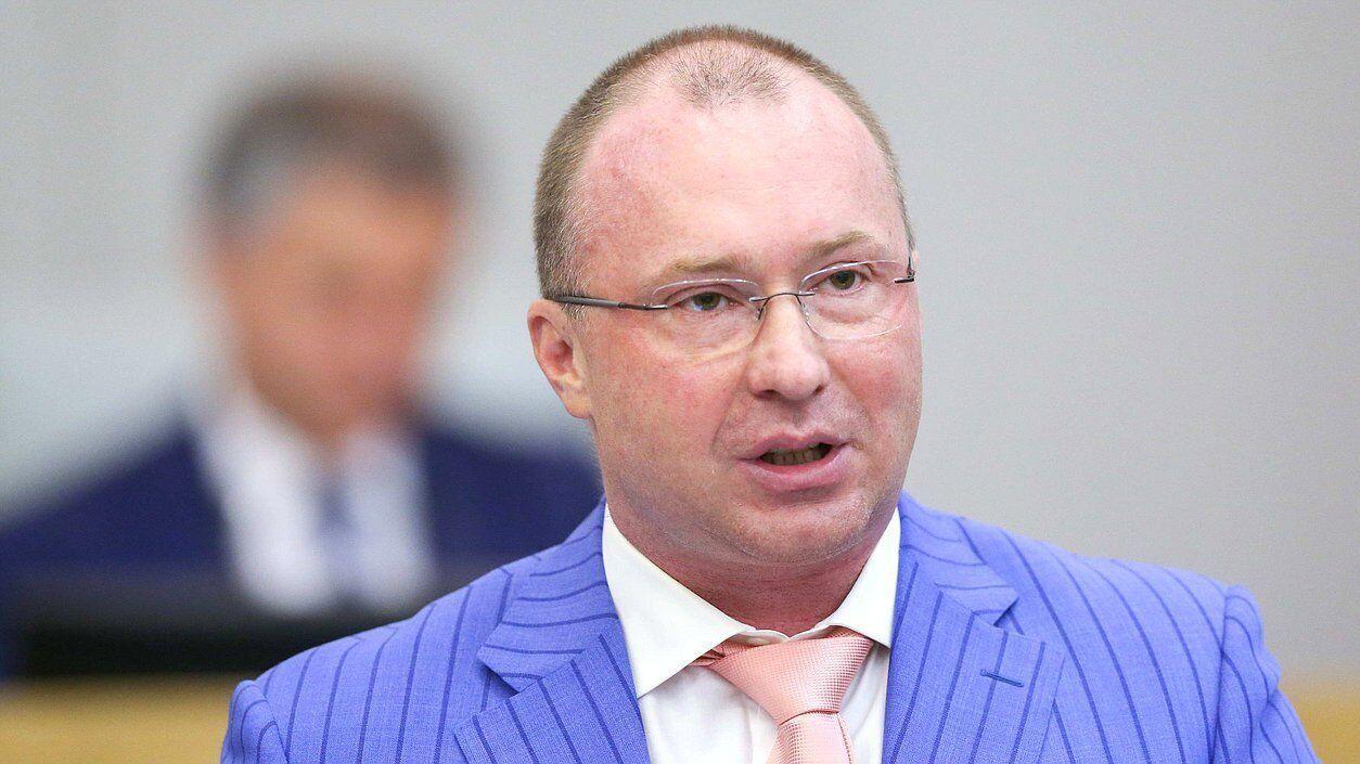 Ігор Лебедєв.