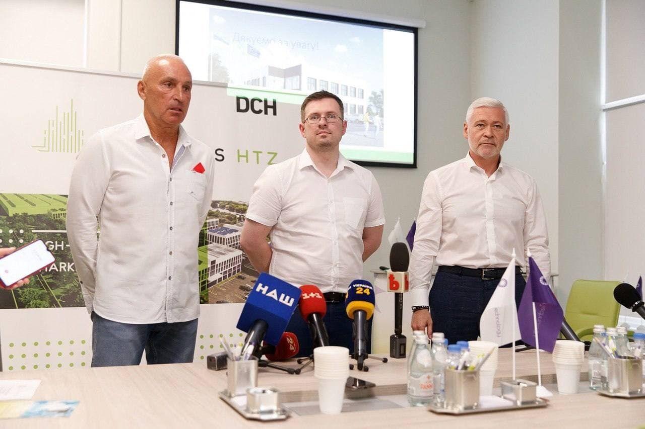 Ярославский инвестировал в организацию суперсовременного биотехнологического производства $2 млн