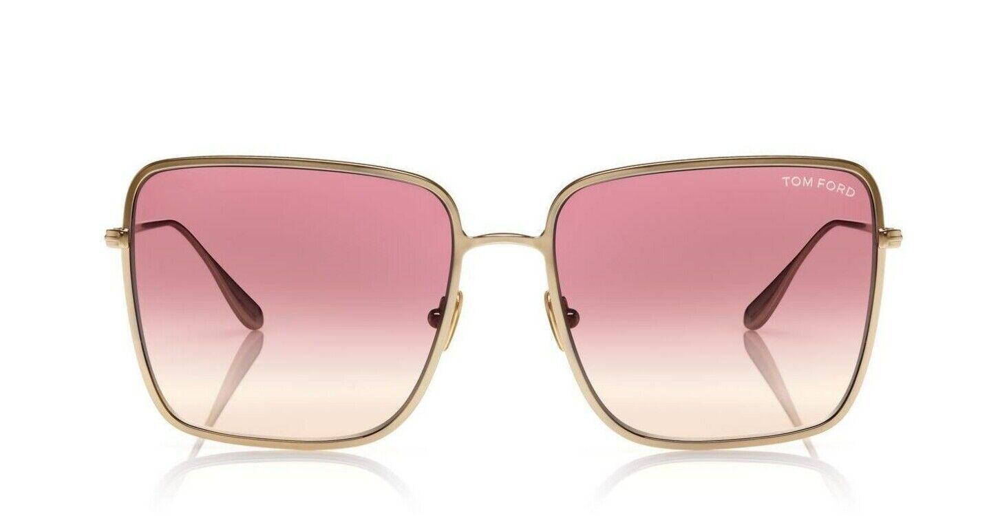 Брендовые солнцезащитные очки.