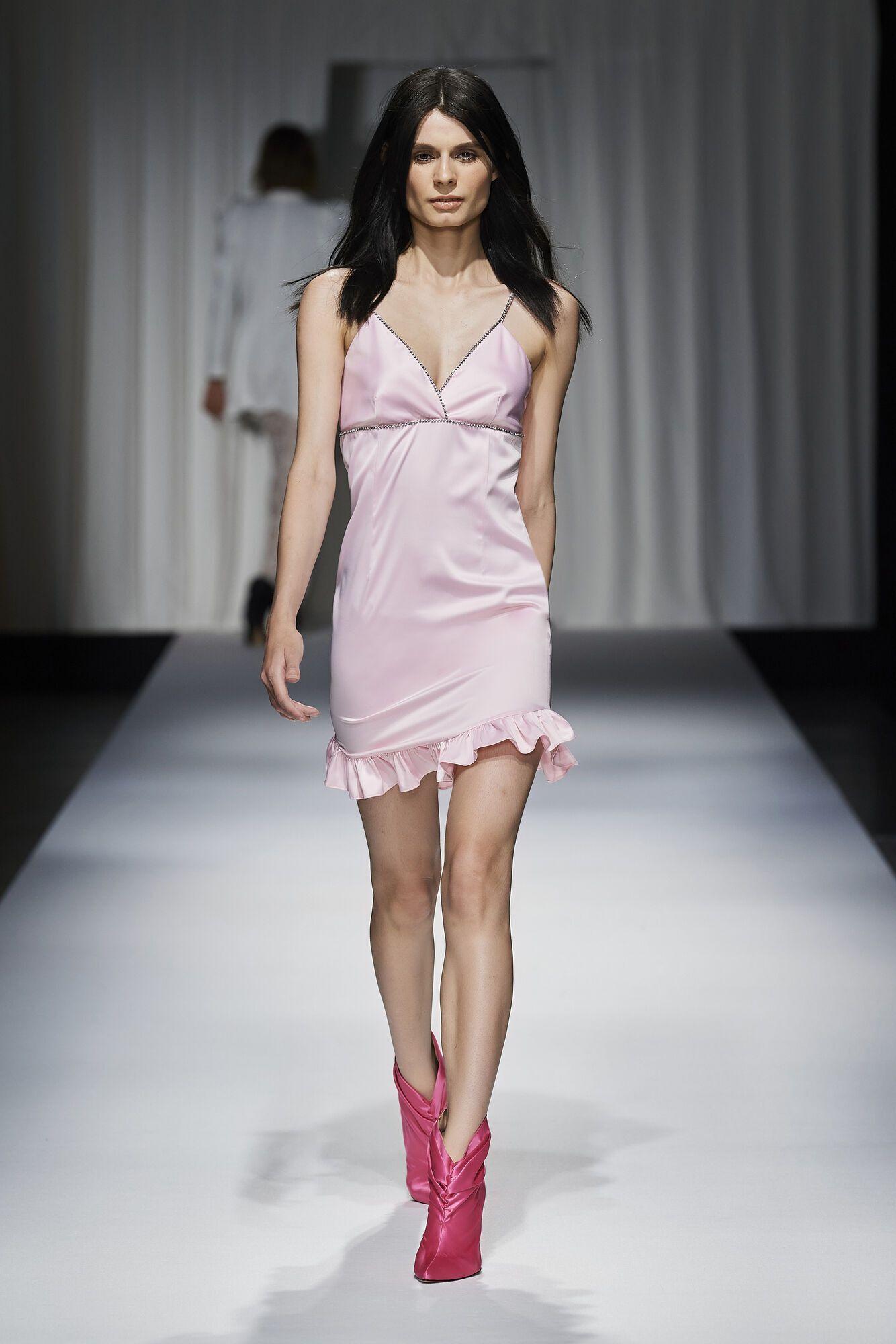 Модний сарафан на літо 2021