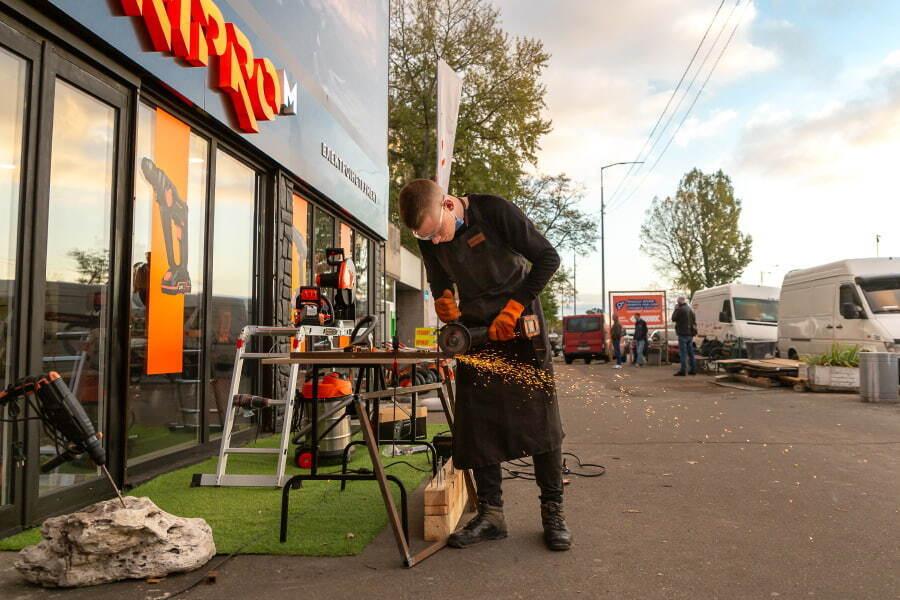 В Україні відкрили 300-й простір майстерності: що це?