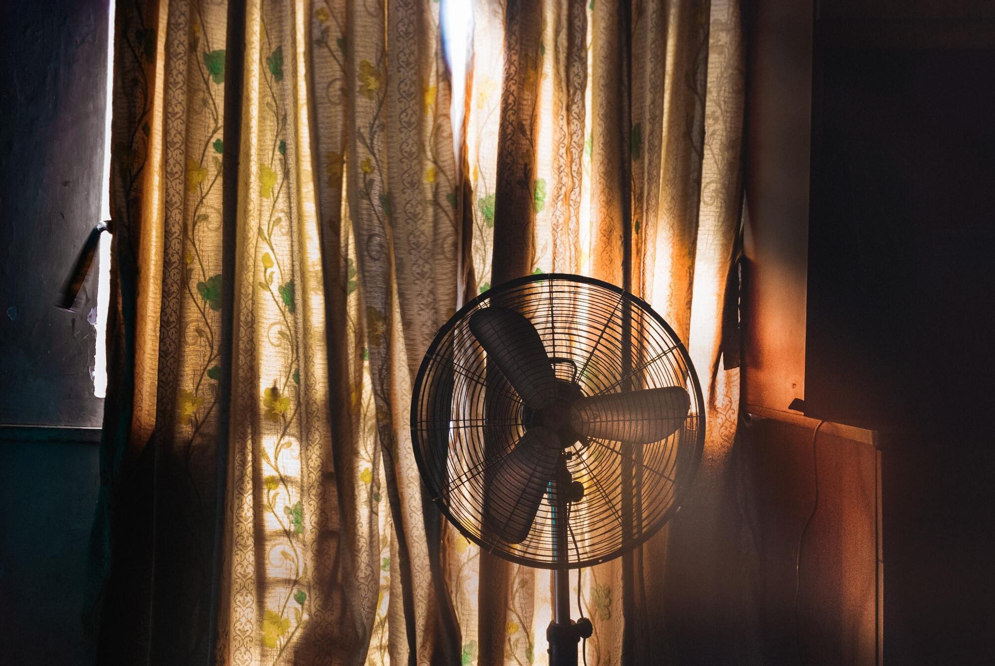 Як пережити спеку