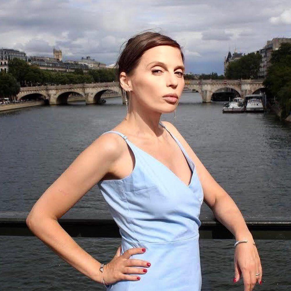 Ірена Карпа виступає на підтримку українського дубляжу.
