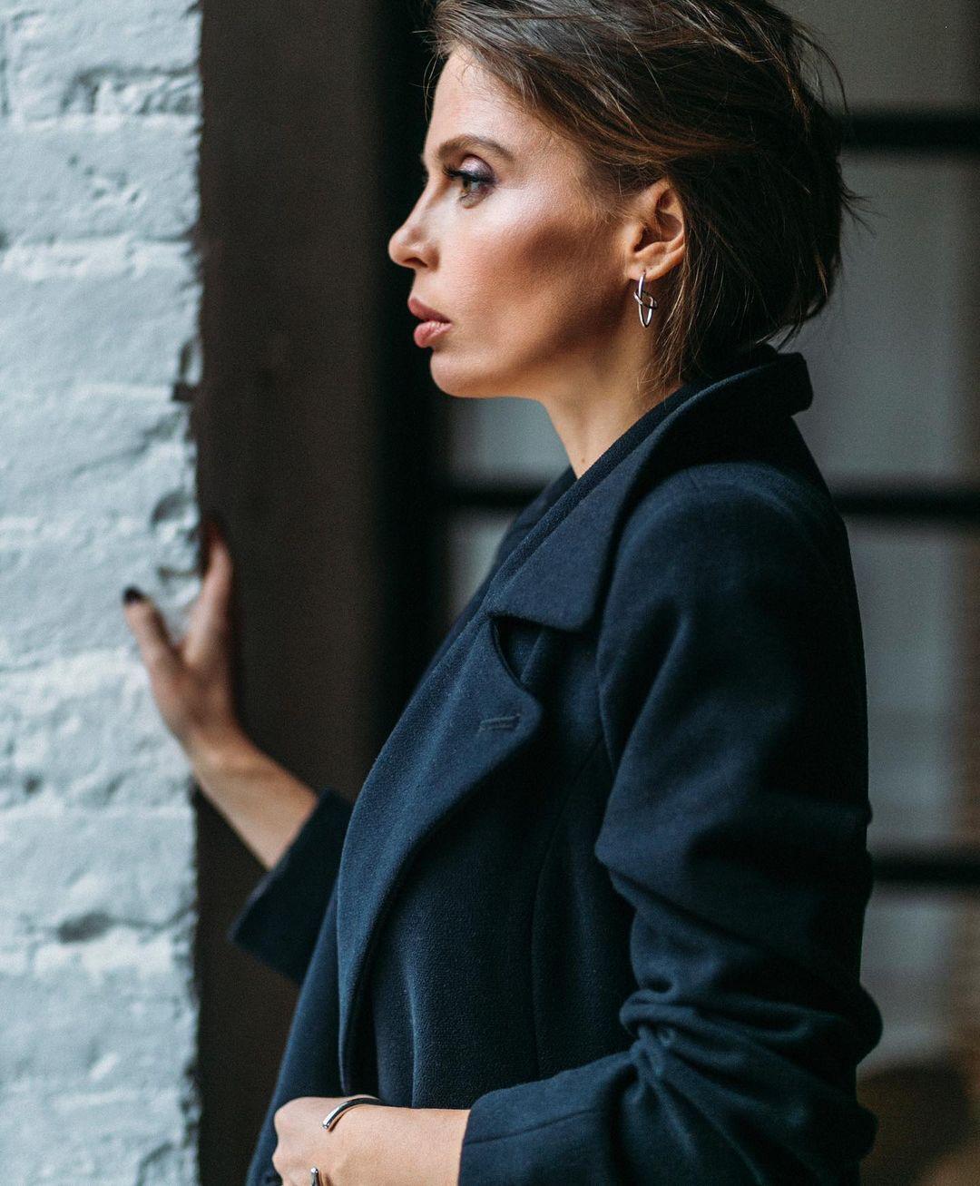 Українська письменниця Ірена Карпа.