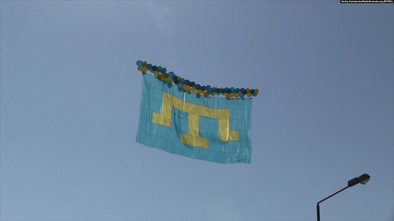 Небесно-голубой цвет у тюркских народов – это синоним чистоты и свободы