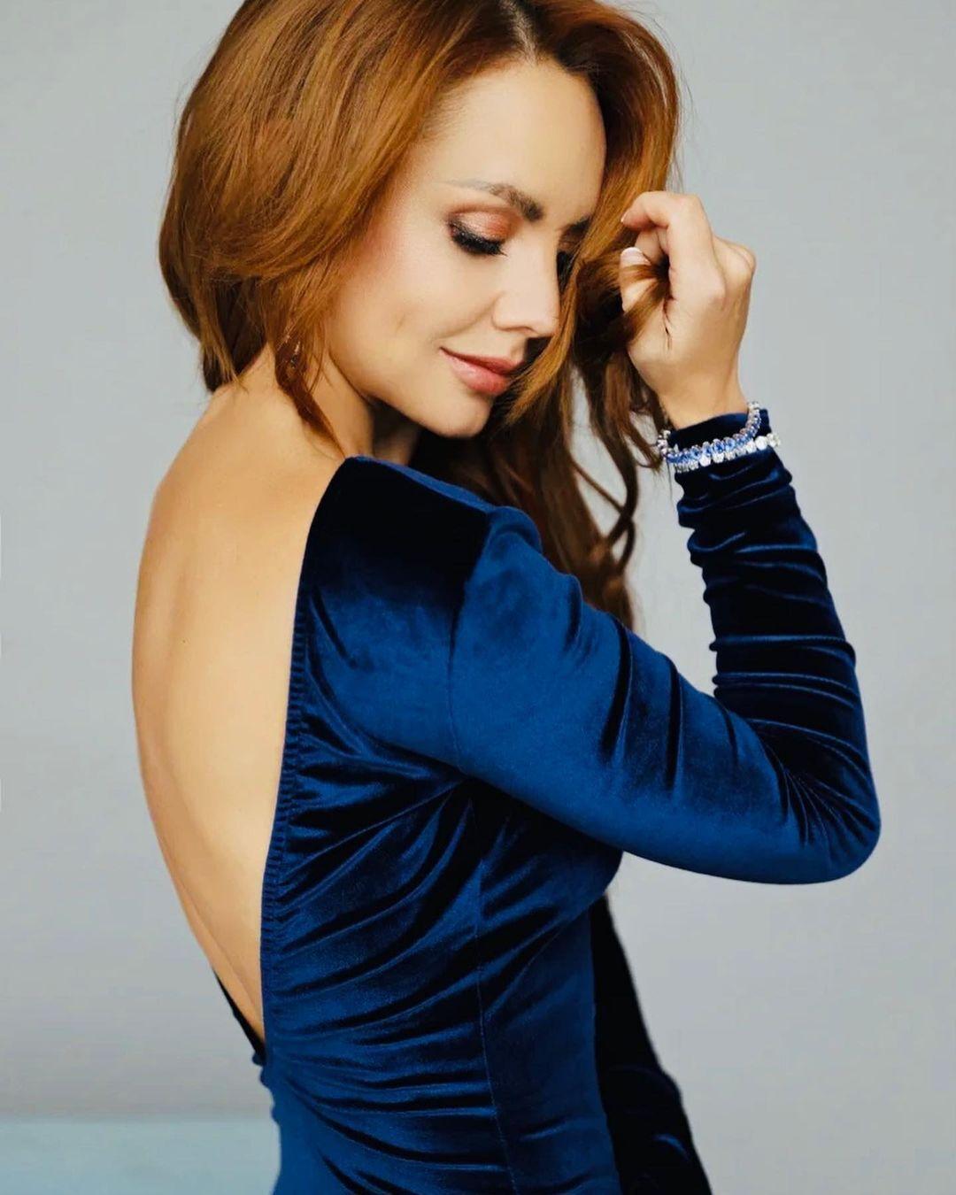 Певица МакSим (Марина Абросимова) в тяжелом состоянии.