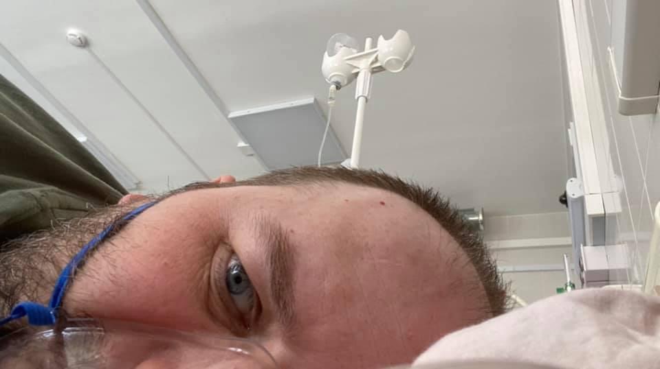 Вадим Шатров лечился от коронавируса