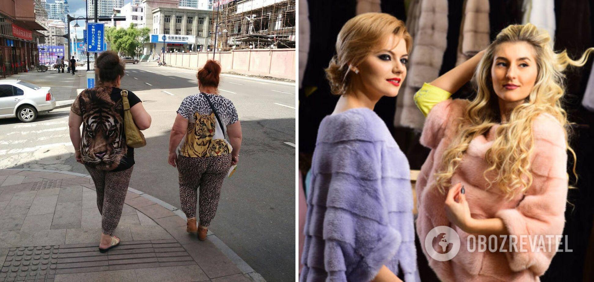Українські модниці наслідують усі тренди