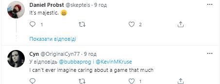 Пользователь не понимает, как можно так переживать из-за футбола