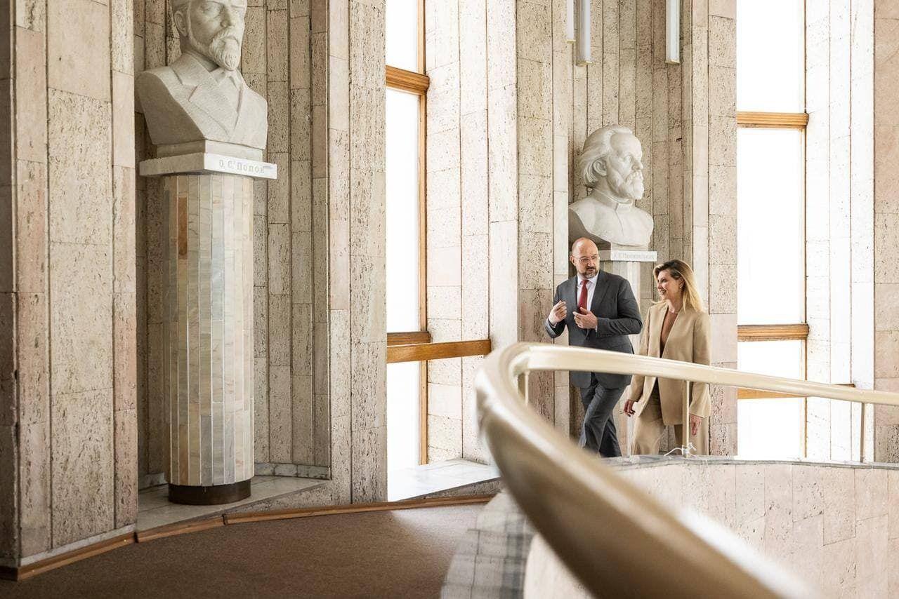 Шмигаль наголосив, що необхідно сформувати чіткий покроковий план дій